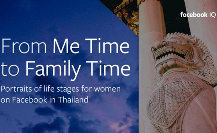 """Facebook เผยข้อมูล """"ผู้หญิงไทย"""" ใช้แพล็ทฟอร์มแห่งนี้ ทำอะไรกันบ้าง"""
