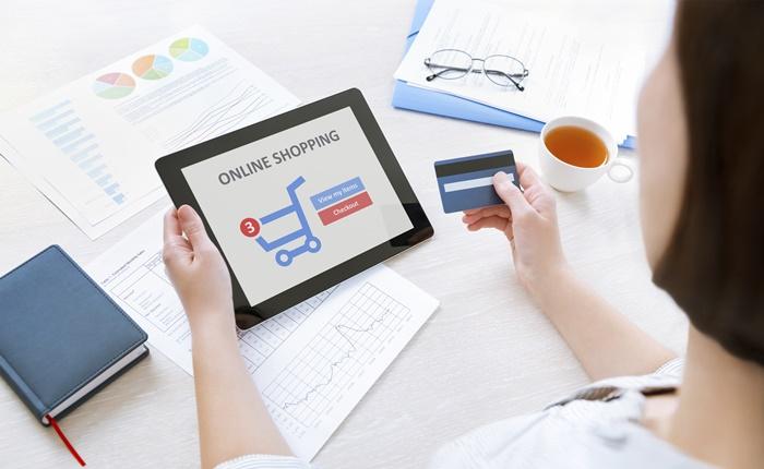 e-Commerce ไทยแตะ 2 ล้านล้านบาท อันดับ 1 ในอาเซียน