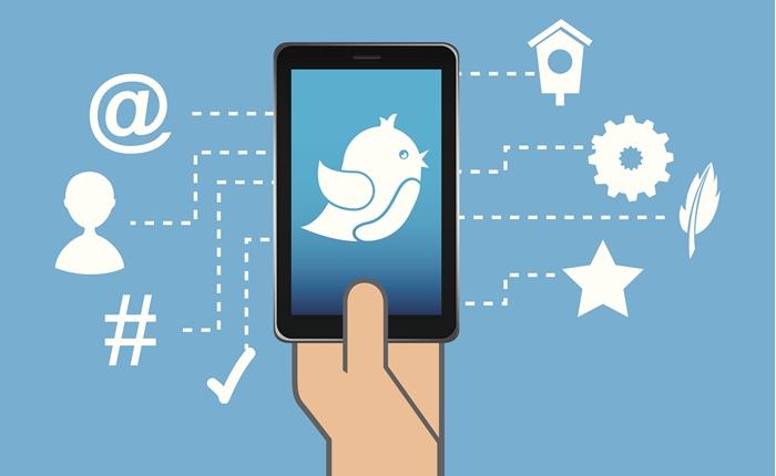 เดินเกมทำตลาดด้วย Twitter ไม่ใช่เรื่องยาก