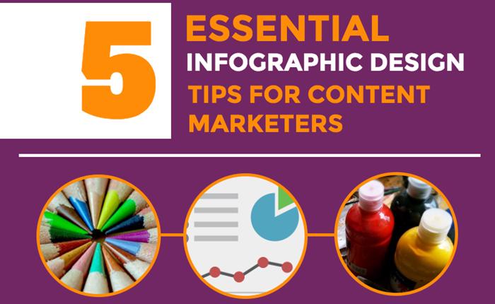 5 เคล็ดลับออกแบบ Infographic ที่ไม่ควรพลาด