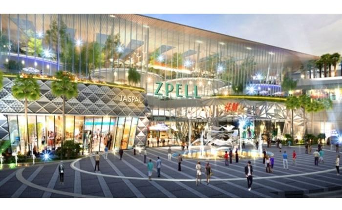 เตรียมไปสัมผัส ZPELL @ FUTURE PARK ศูนย์การค้าที่ใหญ่ที่สุดในประเทศไทย