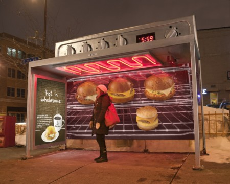 caribou-coffee-bus-shelter