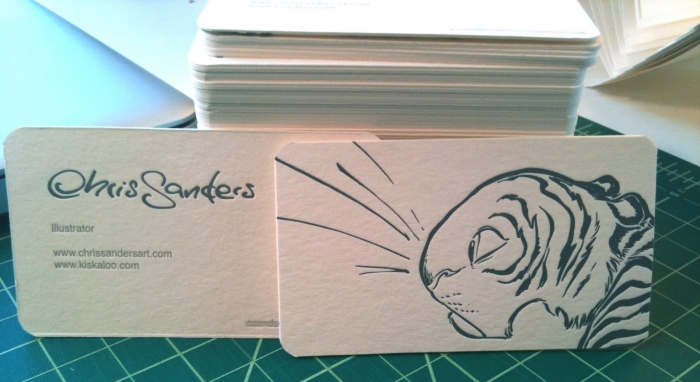 chris-sanders-business-cards