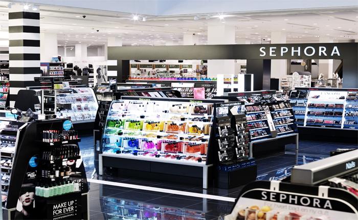 13 เรื่องจริง Sephora ร้านความงามอันโด่งดังจากฝรั่งเศส