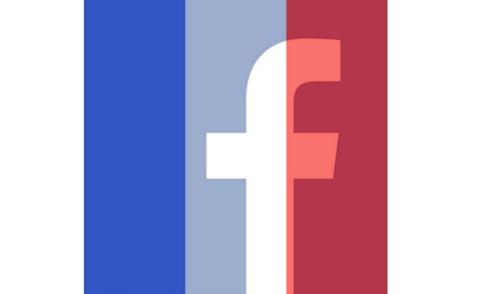 """""""Facebook"""" ร่วมให้กำลังใจเหตุวินาศภัยกรุงปารีส เปิดให้ users คาดสีธงชาติฝรั่งเศสบนรูปโปรไฟล์ได้"""