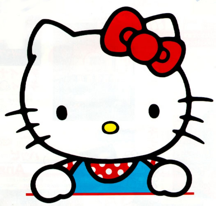 hello-kitty-top