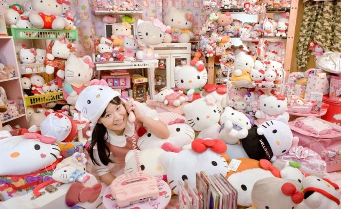 12 เรื่องจริง Hello Kitty ที่คุณอาจไม่รู้มาก่อน