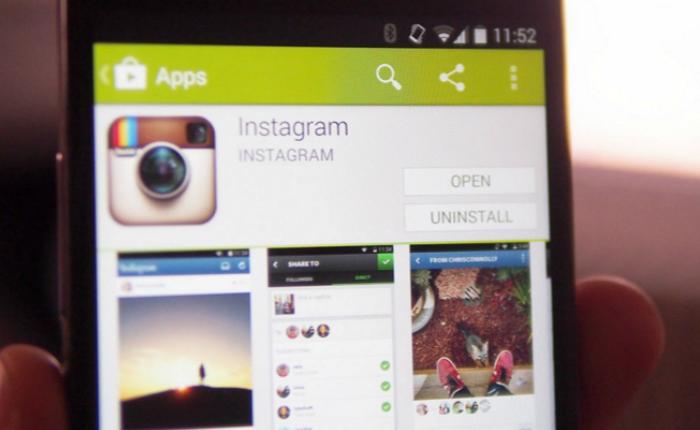 Instagram ซุ่มทดสอบฟีเจอร์ใหม่ ใช้สำหรับจัดการหลายแอคเคาท์ได้