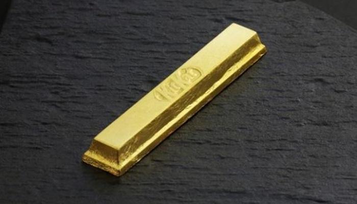 Nestle Japan เล็งวางขาย Kit Kats สีทองฉลองปีใหม่