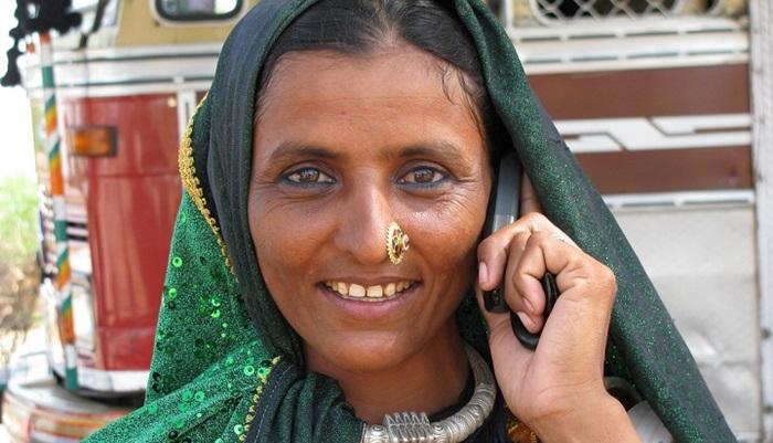 อินเดียมียอดผู้ใช้โมบายมากกว่า 500 ล้านแล้ว
