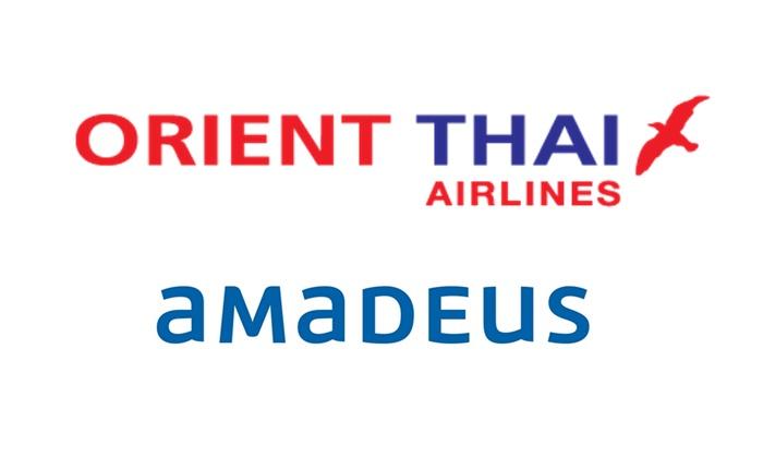 สายการบิน โอเรียนท์ ไทย เล็งเห็นศักยภาพของตัวแทนการท่องเที่ยว จับมืออมาเดอุสเพื่อรองรับการเติบโตของธุรกิจ