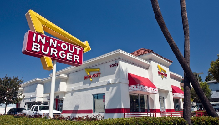 เคล็บลับที่ทำให้ In-N-Out Burger อยู่ยงมาได้กว่า 60 ปี