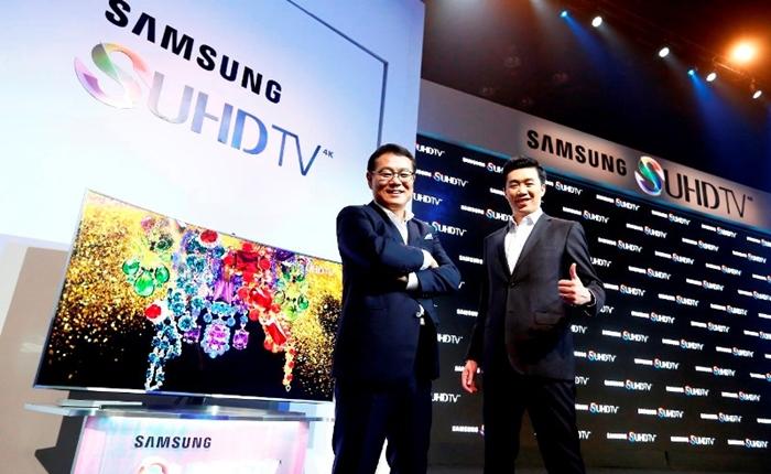 Samsung TV ทำการตลาดผ่าน Pantip สร้างคอนเท้นท์รีวิว แถมให้ users ช่วยขายของได้ด้วย