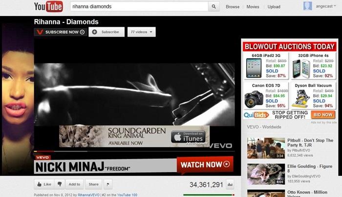 Facebook VS YouTube ลงโฆษณาวีดีโอที่ไหน 'ปัง' กว่ากัน