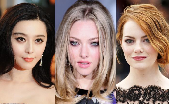 17 นักแสดงหญิงค่าตัวแพงที่สุดในโลก ปี 2015