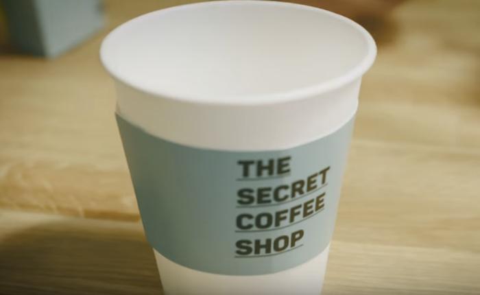 แบรนด์กาแฟถุงหาทางให้ตัวเองดังได้อีกครั้งด้วยการแอบไปเปิดร้านกาแฟแข่งเจ้าถิ่นซะเลย!