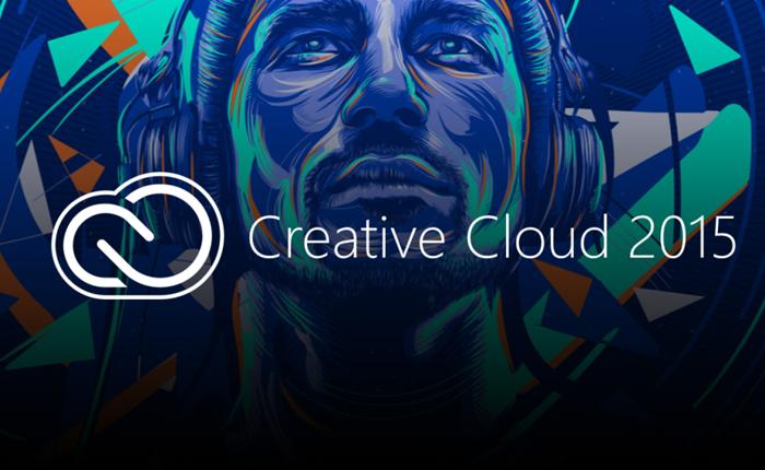อะโดบีเปิดตัวการอัพเดตครั้งสำคัญ สำหรับ Creative Cloud 2015