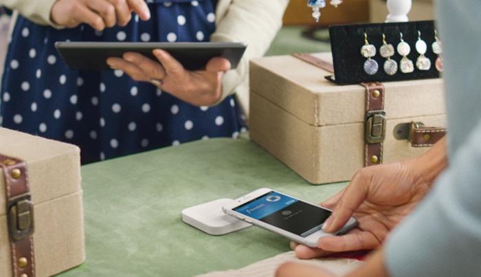 Apple Pay เตรียมบุกแดนมังกรปี 2016
