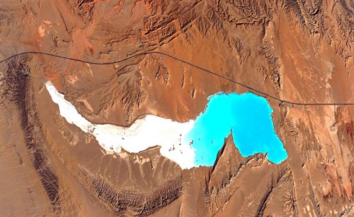 9 เดือนบนอวกาศของ Scott Kelly กับภาพถ่ายที่อยากให้คุณเห็นด้วยตาตัวเอง