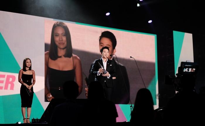 """Eat & Shout"" IG นักชิมไทยคว้ารางวัล Top Food Influencer จากเวที INFLUENCE ASIA 2015"