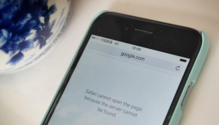 Google-in-China