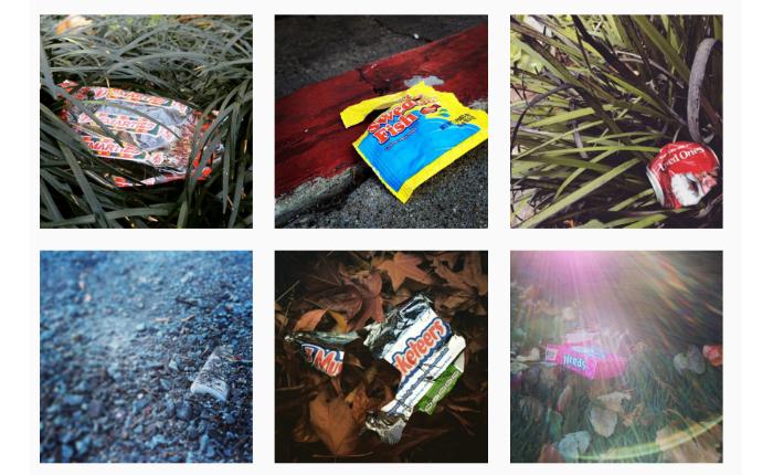 มากกว่าแค่ภาพสวยๆ เมื่อ Instagram ช่วยรักษาสิ่งแวดล้อมได้