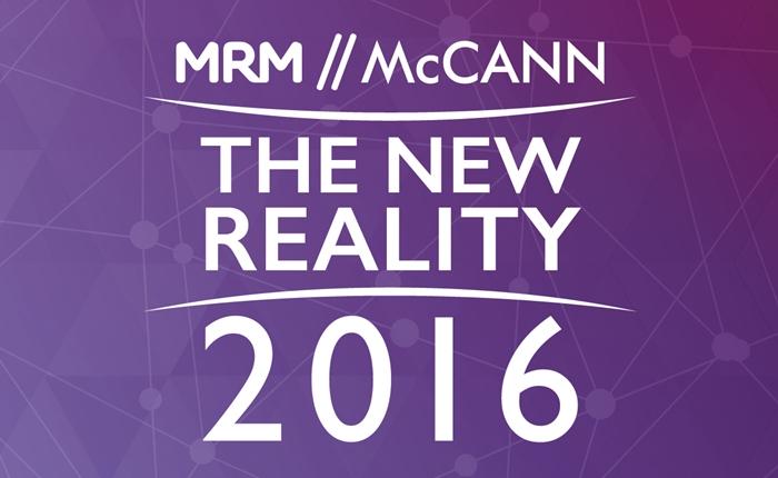 MRM//McCaNN เผย 6 เทรนด์ดิจิทัล ที่จะเกิดขึ้นจริงในปี 2016