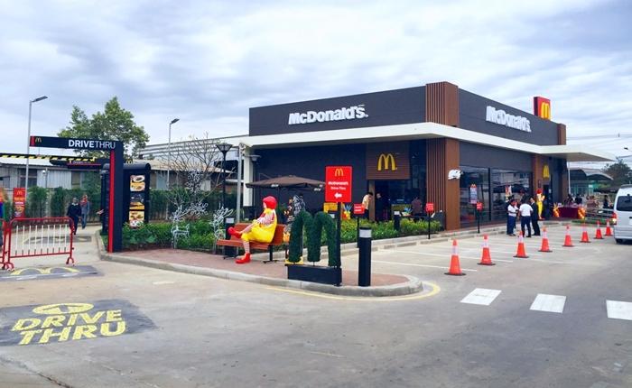 McDonald's Mahasarakarm1-highlight