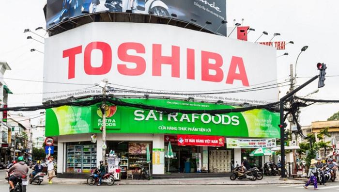 Toshiba ปลดพนักงาน 6.8 พัน-เซ่นโกงบัญชี 1.6 แสนล้านบาท
