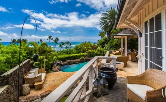 เปิด 5 สถานที่พักผ่อนที่แพงที่สุด ใน Airbnb ช่วงNew Year's Eve