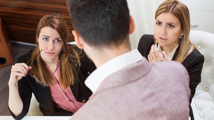 4 พฤติกรรมของเจ้านายที่ทำให้ลูกจ้างขยาด