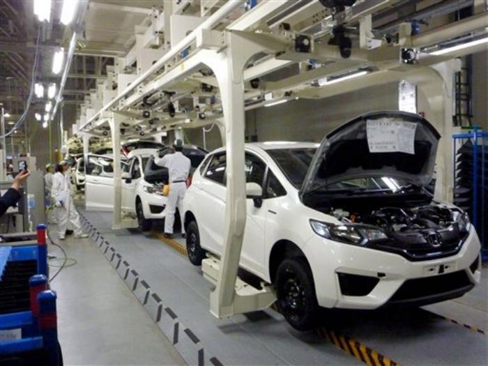 Japan Honda