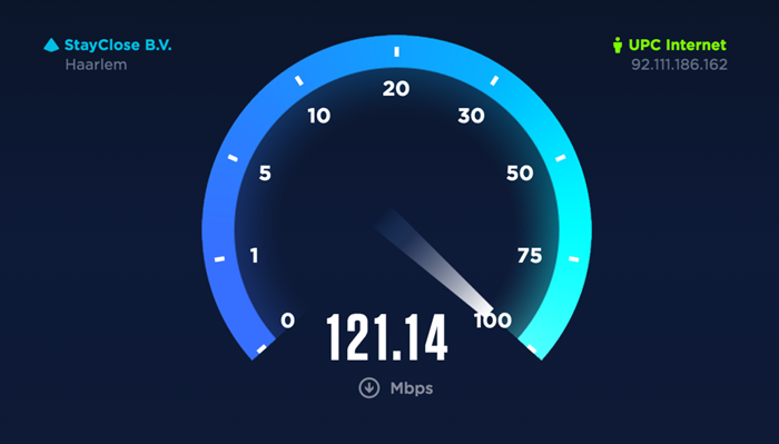 internet speed test เลิกใช้ add-on ของ Adobe ในการทำงานบนเว็บไซต์