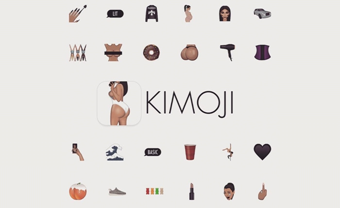kimoji hili
