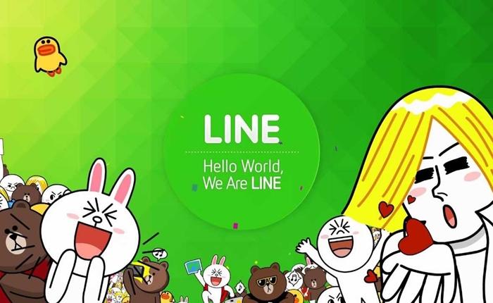 LINE ยืนยันไม่เก็บค่าบริการ สำหรับผู้ใช้งานทั่วไป