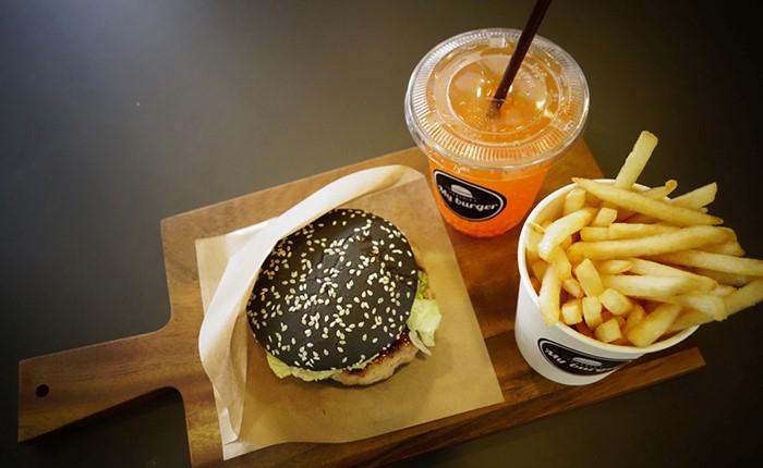 7 เหตุผล ที่ควรไปลอง My Burger จากแม็คโดนัลด์