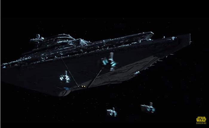 สาวก Star Wars อิจฉาหนักมาก! นักบินอวกาศอังกฤษทวีตจะได้ดูหนังบนยานอวกาศ