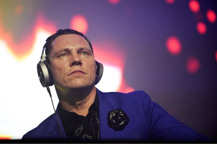 """Tiesto's """"A Town Called Paradise"""" Album Release Party"""