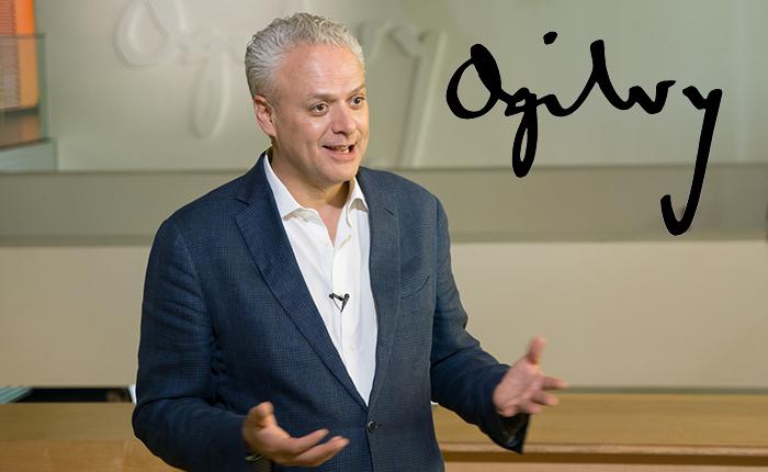 ประธาน Ogilvy APAC ชูกลยุทธ์ Modern Marketing มัดใจลูกค้า
