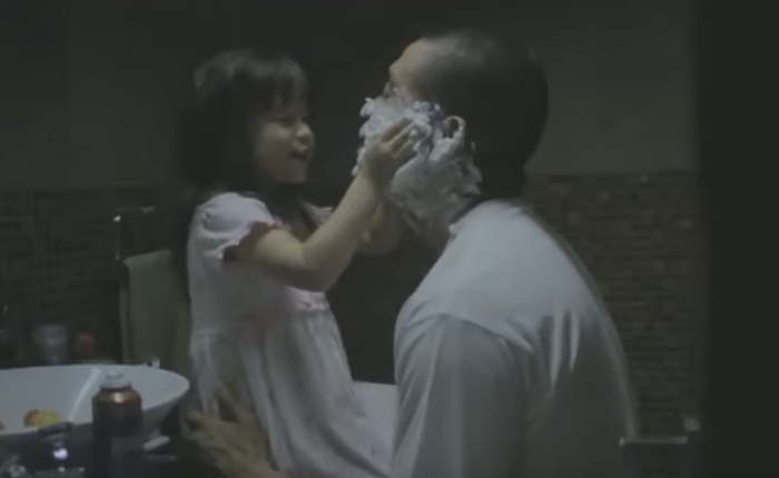 แมคโดนัลด์ฟิลิปินส์ออกโฆษณาซึ้ง เมื่อลูกน้อยรู้จักเอาใจพ่อแม่ด้วยล่ะ