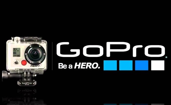 หุ้น GoPro ตกฮวบ หลังประกาศลดพนักงาน 7%
