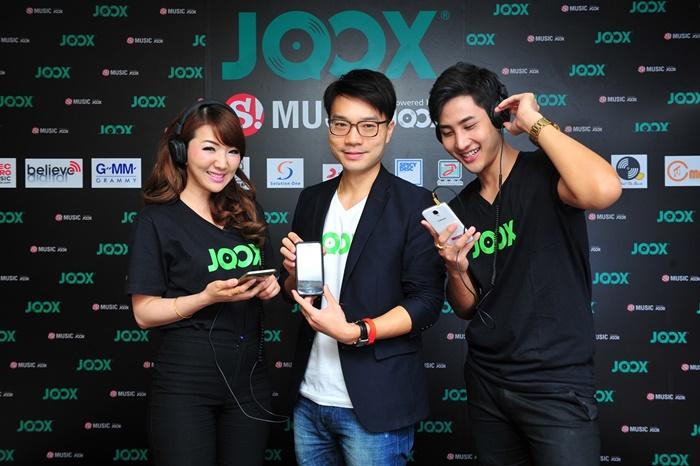 Joox-3