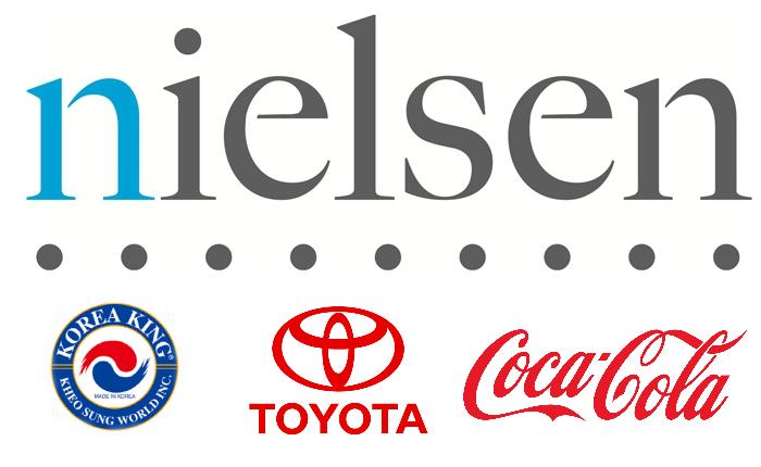 นีลเส็น เผยสัดส่วนการใช้งบโฆษณาในเดือนธันวาคม 2558