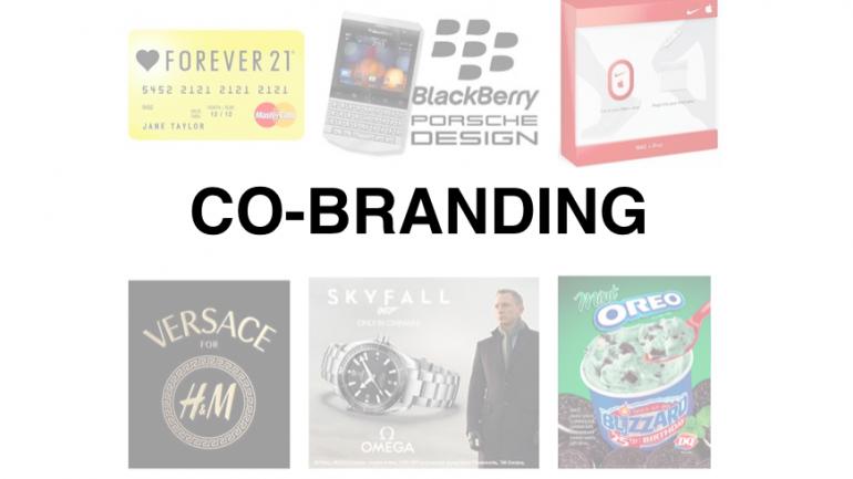 Co-Branding การทำแคมเปญร่วมกันที่หวังผลเพื่อผู้บริโภคให้ดีที่สุด