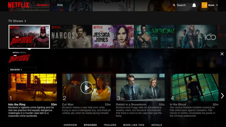 Streaming TV Content กระแสที่มาทำให้การเล่า Content นั้นเปลี่ยนไป