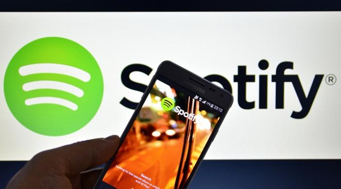 Spotify ควบซื้อสตาร์ทอัพสองแห่ง-หวังพัฒนาแบรนด์