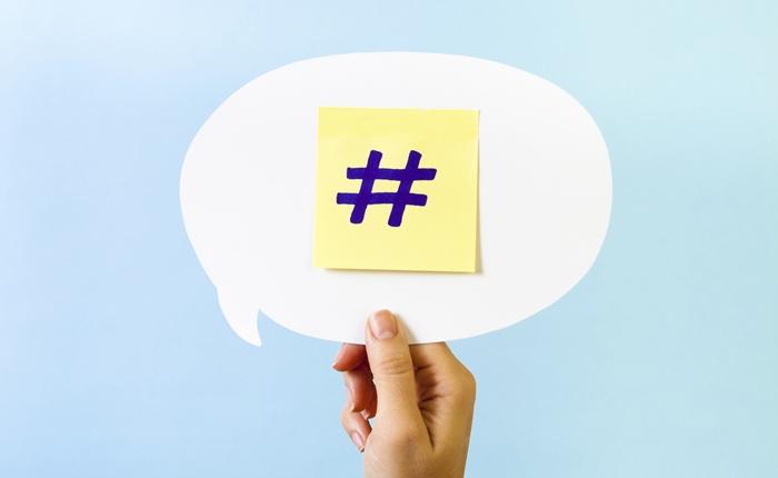 4 เคล็ดลับ สร้าง-ใช้ #Hashtag ในการทำธุรกิจ