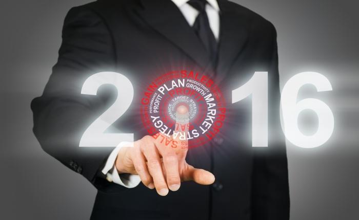 8 เทรนด์ธุรกิจ ที่พลาดไม่ได้ในปี 2016