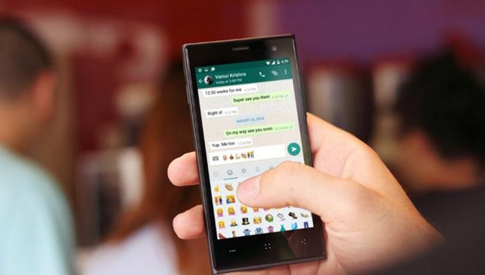 WhatsApp เล็งยกเลิกค่าธรรมเนียมรายปี 99 เซนต์-หวังกระตุ้นยอดผู้ใช้