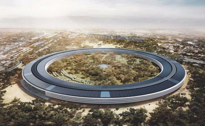 """มารู้จัก """"Spaceship"""" อาณาจักรแห่งใหม่ของ Apple พร้อม 13 เรื่องราวน่าทึ่ง"""